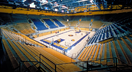 Haas Pavilion Arena View 4